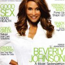 RealHealth Spring 2009 The Guide to Black Wellness (Beverly Johnson)