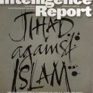 Intelligence Report Spring 2011 Issue 142 (Jihad Against Islam)
