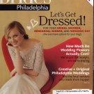 Brides Philadelphia Magazine Fall/Winter 2011