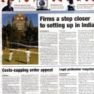 Law Society Gazette, 8 January 2008