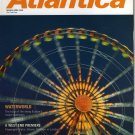 Atlantica Magazine March-April 2002 in English and Icelandic langages