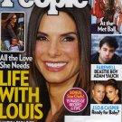 People Magazine May 21, 2012