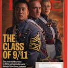 TIME Magazine May 30, 2005 (The Class of 9/11)