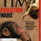 TIME Magazine August 15, 2005 (Evolution Wars)