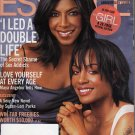 ESSENCE MAGAZINE (May 2003) Featuring: NATALIE COLE & MAYA ANGELOU