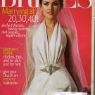 Brides Magazine October 2005