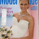 Modern Bride Magazine August September 2004