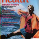 Health Magazine November 2005 (Eat What You Want)