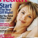 Health Magazine January/February 2004