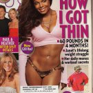 US Weekly Magazine June 5, 2006 Issue 590 (Janet Jackson How I Got Thin)