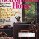 Metropolitan Home Magazine November 2005 Issue