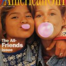 American Girl Magazine January/February 1996