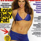 Women's Health Magazine June 2012 Lose Belly Fat Jillian Michaels