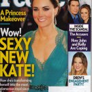People Magazine May 28, 2012 (Wow Sexy New Kate!)