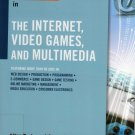 Career Opportunities in the Internet, Video Games, and Multimedia by Allan Taylor (Paperback 2007)