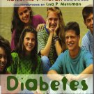 Diabetes: The Ultimate Teen Guide by Katherine J. Moran (2004, Hardcover)