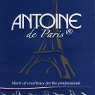 Antoine de Paris Mark of Excellence for the Professional Catalog 2011