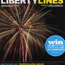 Liberty Lines Magazine Summer 2011 Volume 15, Issue 2