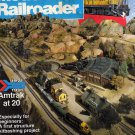 Model Railroader Magazine June 1991