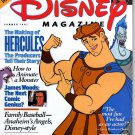 DISNEY MAGAZINE, SUMMER 1997, THE MAKING OF HERCULES