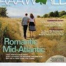 AAA World Magazine March - April 2011 (Romantic Mid-Atlantic)