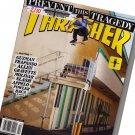 Thasher Magazine February 2010 Issue #355