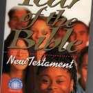 YEAR OF THE BIBLE: NEW TESTAMENT: CONTEMPORARY ENGLISH by America Bible Society (Paperback 1999)