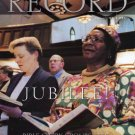 American Bible Society Record Magazine February - March 2001