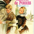 St Martin de Porres by Lawrence G. Lovasik (Paperback 1983)