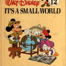 "Disney's ""It's a Small World"" (Fun-to-Learn Library, Vol. 12) by Walt Disney (Hardcover - 1983)"