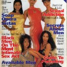 Today's Black Woman Magazine April 1996 (Secrets About Men)