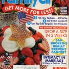 Family Circle Magazine June 23, 1992 (Get More for Less)