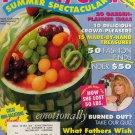 Family Circle Magazine June 25, 1991 (Summer Spectacular)