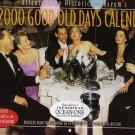 Atlantic City Historical Museum's 2000 Good Old Days Calendar