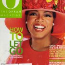 O Oprah Magazine June 2001 Oprah Talks to the Greatest: Muhammad Ali on Fear, Fame (Vol 2 No 6)