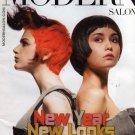 Modern Salon Magazine January 2010