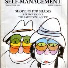 Diabetes Self-Management Magazine July/August 1990