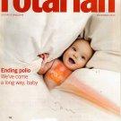 The Rotarian Magazine November 2010