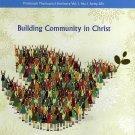 Panorama Pittsburgh Theological Seminary Vol. L No. 1 Spring 2011