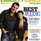Liberty Lines Magazine Winter 2011 Volume 15, Issue 1