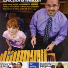 American Teacher The National Publication of the AFT November 2010 Vol 95, No. 2