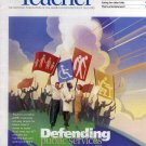 American Teacher The National Publication of the AFT March/April 2011 Vol 95, No. 5