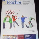 American Teacher The National Publication of the AFT February 2010 Vol 94, No. 4