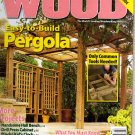 Better Homes and Gardens Wood Magazine July 2010, Issue 198