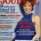 Ladies' Home Journal Magazine October 2001