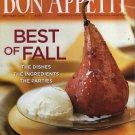 Bon Appetit October 2004 by Bon Appetit (Best of Fall)