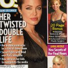 Us Weekly April 9, 2007 (Her Twisted Double Life)