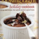 Cooking Light (December 2003) Holiday Cookbook