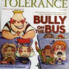 Teaching Tolerance Magazine Fall 2003 (Bullying on the Bus)