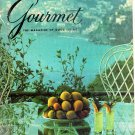Gourmet Magazine: The Magazine of Good Living February 1972